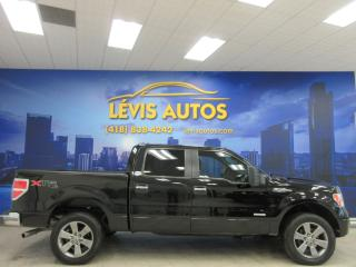 Used 2014 Ford F-150 Xtr Awd Xlt for sale in Lévis, QC