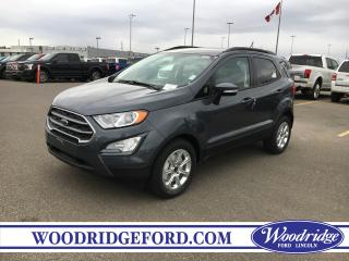 Used 2019 Ford EcoSport SE for sale in Calgary, AB