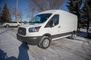 New 2018 Ford Transit 250 for sale in Okotoks, AB