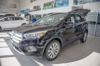 New 2019 Ford Escape SEL for sale in Okotoks, AB