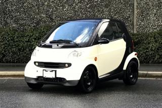 Used 2006 Smart fortwo pure cpé for sale in Vancouver, BC