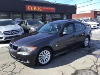 Used 2008 BMW 328 Xi (xdrive for sale in Laval, QC