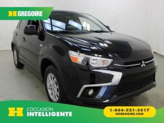 Used 2018 Mitsubishi RVR SE AWD MAGS CAMÉRA for sale in St-Léonard, QC