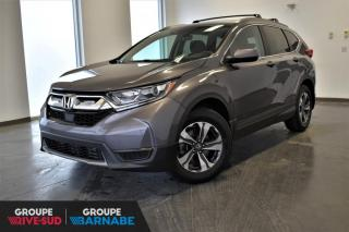 Used 2017 Honda CR-V LX AWD CAMERA+ALLIAGE+BAS KM!!! for sale in St-Jean-Sur-Richelieu, QC
