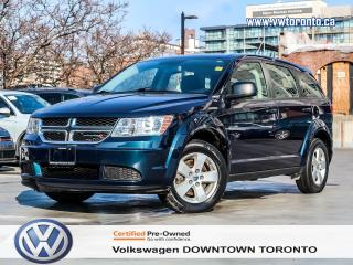Used 2015 Dodge Journey JOURNEY for sale in Toronto, ON