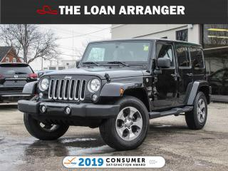 Used 2018 Jeep Wrangler for sale in Barrie, ON