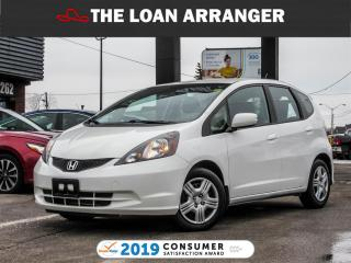 Used 2013 Honda Fit for sale in Barrie, ON
