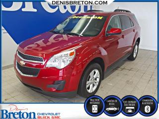 Used 2015 Chevrolet Equinox LT for sale in St-Eustache, QC