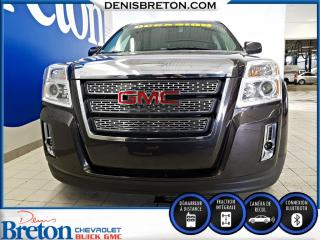 Used 2015 GMC Terrain SLE for sale in St-Eustache, QC