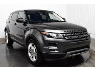Used 2015 Land Rover Evoque Pure Plus Awd Cuir for sale in L'ile-perrot, QC