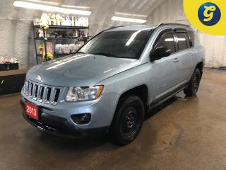 Used 2013 Jeep Compass North * 4WD Keyless entry * Climate control * Phone connect * Hands free Steering wheel controls * Power windows/mirrors * Traction control * Tilt Ste for sale in Cambridge, ON