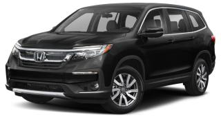 New 2019 Honda Pilot EX for sale in Vancouver, BC