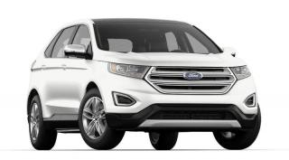 Used 2018 Ford Edge SEL for sale in Orangeville, ON