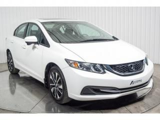 Used 2015 Honda Civic En Attente for sale in L'ile-perrot, QC