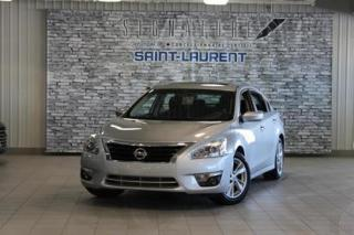 Used 2014 Nissan Altima 2.5 SV CAM TOIT for sale in St-Laurent, QC