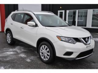 Used 2015 Nissan Rogue S A/c Camera De for sale in Saint-hubert, QC