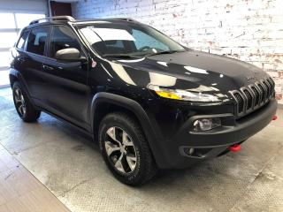 Used 2016 Jeep Cherokee for sale in Sorel-Tracy, QC