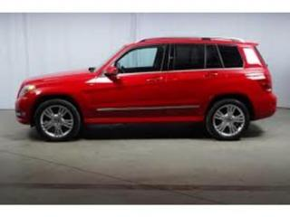 Used 2014 Mercedes-Benz GLK-Class for sale in Saint-hubert, QC
