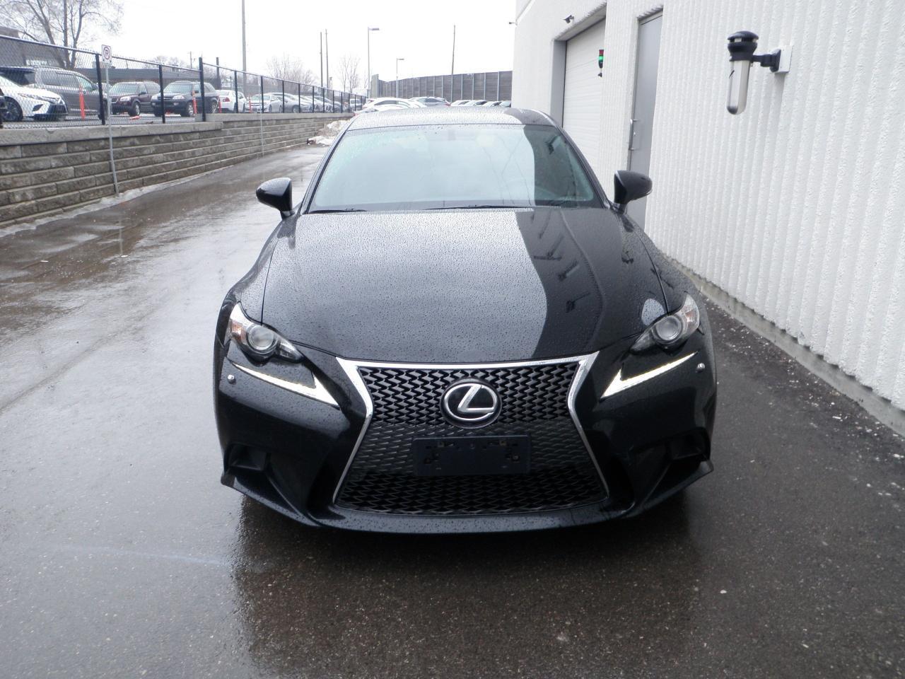 2015 Lexus IS 250 SOLD  F SPORT F SPORT