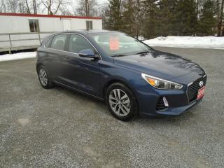 Used 2018 Hyundai Elantra GT for sale in Beaverton, ON