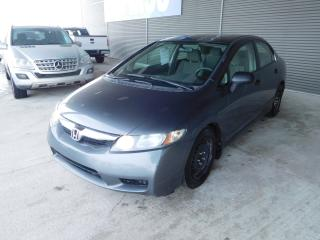 Used 2009 Honda Civic Dx-A,a/c,vi for sale in Mirabel, QC