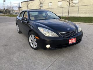 Used 2006 Lexus ES 330 for sale in Toronto, ON
