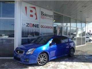 Used 2010 Nissan Sentra SE for sale in Blainville, QC