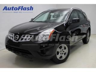 Used 2013 Nissan Rogue S 2.5L AWD for sale in St-Hubert, QC