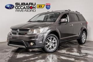 Used 2016 Dodge Journey R/t V6 Awd for sale in Boisbriand, QC