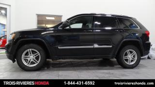 Used 2012 Jeep Grand Cherokee Laredo for sale in Trois-Rivières, QC