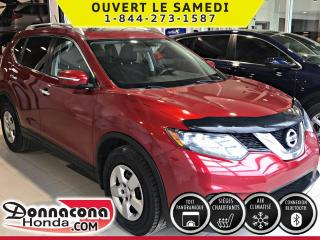 Used 2014 Nissan Rogue SV ***2 KIT DE ROUES***TOIT PANORAMIQUE* for sale in Donnacona, QC