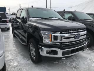 Used 2018 Ford F-150 XLT SuperCrew 4RM caisse de 5,5 pieds 30 for sale in St-Eustache, QC