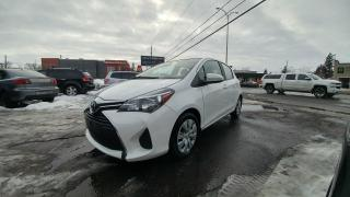 Used 2016 Toyota Yaris LE - GROUPE ELECTRIQUE for sale in Beloeil, QC