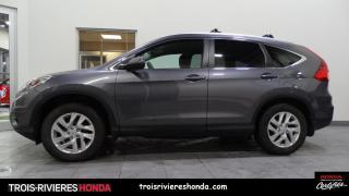 Used 2015 Honda CR-V SE AWD for sale in Trois-Rivières, QC