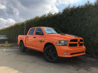 New 2019 RAM 1500 Classic CLASSIC EXPRESS BLACKOUT for sale in Surrey, BC