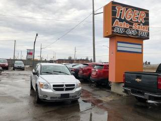 Used 2007 Dodge Caliber SXT**ONLY 174 KMS**AUTOMATIC**AS IS SPECIAL for sale in London, ON
