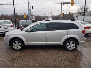 Used 2010 Dodge Journey SXT V6 *7 PASSENGER* for sale in Kitchener, ON