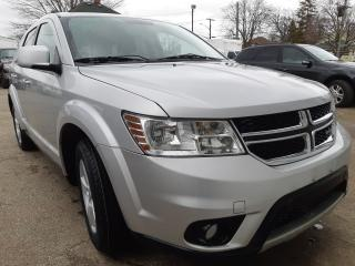 Used 2011 Dodge Journey SXT for sale in Sarnia, ON