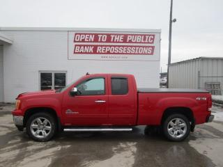 Used 2013 GMC Sierra 1500 SLT for sale in Toronto, ON