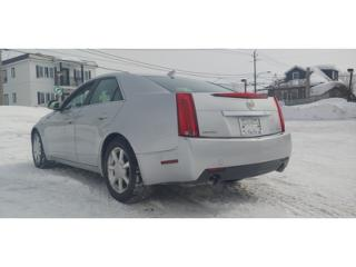 Used 2009 Cadillac CTS W-1sb for sale in St-Jérôme, QC