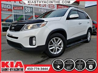 Used 2014 Kia Sorento LX ** GR ÉLECTRIQUE / BLUETOOTH for sale in St-Hyacinthe, QC