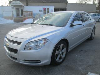 Used 2009 Chevrolet Malibu 2LT for sale in Scarborough, ON