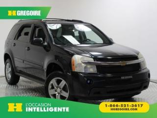 Used 2008 Chevrolet Equinox LT BLUETOOTH CRUISE for sale in St-Léonard, QC