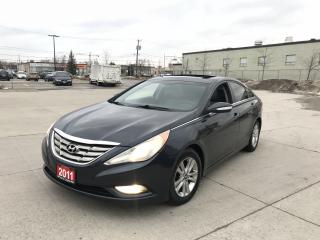 Used 2011 Hyundai Sonata Automatic , 3 Years Warranty Available for sale in Toronto, ON