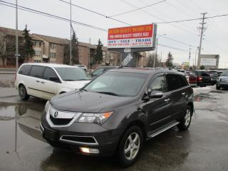 Used 2011 Acura MDX for sale in Toronto, ON