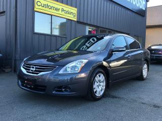 Used 2012 Nissan Altima 3.5 S for sale in Coquitlam, BC