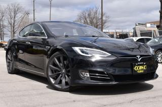 Used 2016 Tesla Model S FACELIFT-90D-AP-FACTWRRNTY for sale in Oakville, ON