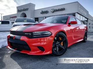 Used 2018 Dodge Charger SRT   Hellcat   Sold BY TIM Thank YOU! for sale in Burlington, ON