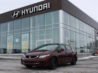 Used 2013 Honda Civic EX for sale in Corner Brook, NL