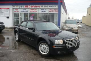 Used 2005 Chrysler 300 BASE LOW KM for sale in Toronto, ON